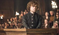 What Tyrion Lannister Can Teach You About Writing
